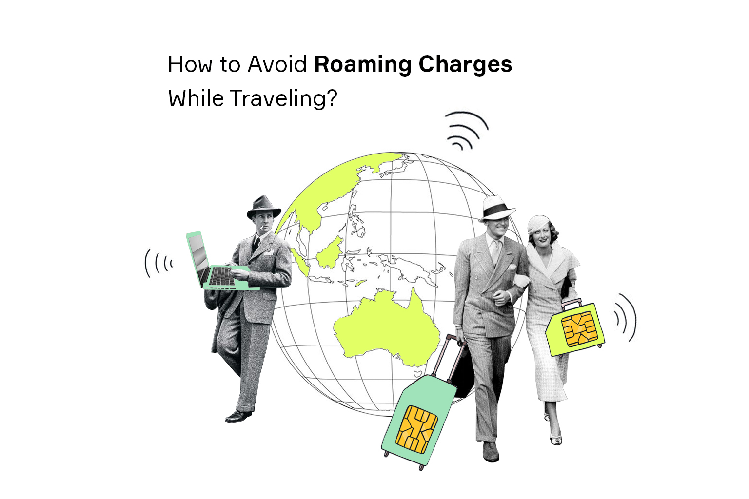 Quick Answer: Do Roaming Charges Still Exist?